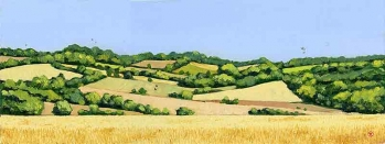 <strong>Ridgeway' Nr Lonesome Farm</strong>
