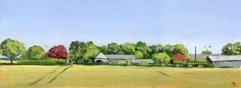 <strong>Lonesome Farm' Ridgeway</strong>